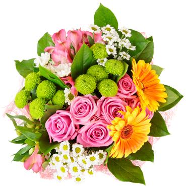 Blooming Marvelous